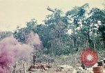 Image of 1st Air Cavalry Division Cambodia, 1970, second 23 stock footage video 65675021072