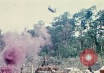 Image of 1st Air Cavalry Division Cambodia, 1970, second 25 stock footage video 65675021072