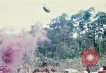 Image of 1st Air Cavalry Division Cambodia, 1970, second 26 stock footage video 65675021072