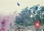 Image of 1st Air Cavalry Division Cambodia, 1970, second 27 stock footage video 65675021072