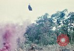 Image of 1st Air Cavalry Division Cambodia, 1970, second 28 stock footage video 65675021072