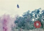 Image of 1st Air Cavalry Division Cambodia, 1970, second 29 stock footage video 65675021072