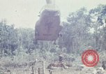 Image of 1st Air Cavalry Division Cambodia, 1970, second 50 stock footage video 65675021072