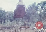 Image of 1st Air Cavalry Division Cambodia, 1970, second 51 stock footage video 65675021072
