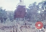 Image of 1st Air Cavalry Division Cambodia, 1970, second 52 stock footage video 65675021072