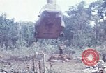 Image of 1st Air Cavalry Division Cambodia, 1970, second 53 stock footage video 65675021072