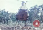 Image of 1st Air Cavalry Division Cambodia, 1970, second 55 stock footage video 65675021072