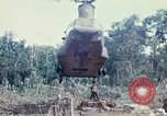 Image of 1st Air Cavalry Division Cambodia, 1970, second 56 stock footage video 65675021072