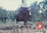 Image of 1st Air Cavalry Division Cambodia, 1970, second 58 stock footage video 65675021072
