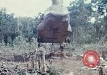 Image of 1st Air Cavalry Division Cambodia, 1970, second 60 stock footage video 65675021072
