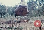 Image of 1st Air Cavalry Division Cambodia, 1970, second 61 stock footage video 65675021072