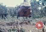 Image of 1st Air Cavalry Division Cambodia, 1970, second 62 stock footage video 65675021072