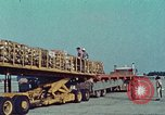 Image of American military airlift to Israel Israel, 1973, second 22 stock footage video 65675021075
