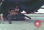 Image of American military airlift to Israel Israel, 1973, second 25 stock footage video 65675021075