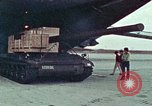 Image of American military airlift to Israel Israel, 1973, second 29 stock footage video 65675021075