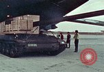 Image of American military airlift to Israel Israel, 1973, second 30 stock footage video 65675021075