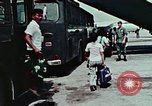 Image of American airlift of Vietnamese refugees Saigon Vietnam, 1975, second 7 stock footage video 65675021076