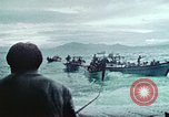 Image of American airlift of Vietnamese refugees Saigon Vietnam, 1975, second 13 stock footage video 65675021076