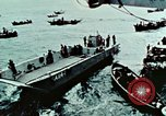 Image of American airlift of Vietnamese refugees Saigon Vietnam, 1975, second 17 stock footage video 65675021076