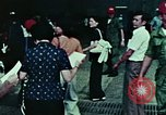 Image of American airlift of Vietnamese refugees Saigon Vietnam, 1975, second 22 stock footage video 65675021076