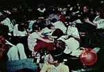 Image of American airlift of Vietnamese refugees Saigon Vietnam, 1975, second 28 stock footage video 65675021076