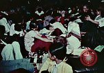 Image of American airlift of Vietnamese refugees Saigon Vietnam, 1975, second 29 stock footage video 65675021076