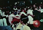 Image of American airlift of Vietnamese refugees Saigon Vietnam, 1975, second 30 stock footage video 65675021076