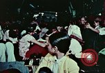 Image of American airlift of Vietnamese refugees Saigon Vietnam, 1975, second 32 stock footage video 65675021076