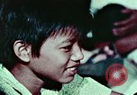 Image of American airlift of Vietnamese refugees Saigon Vietnam, 1975, second 33 stock footage video 65675021076