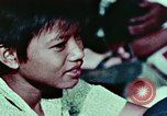 Image of American airlift of Vietnamese refugees Saigon Vietnam, 1975, second 34 stock footage video 65675021076