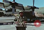 Image of Military Airlift Command United States USA, 1975, second 61 stock footage video 65675021078
