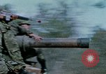 Image of Troops and equipment delivered by air United States USA, 1976, second 12 stock footage video 65675021079