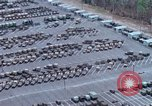 Image of Troops and equipment delivered by air United States USA, 1976, second 23 stock footage video 65675021079