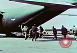 Image of Military Airlift Command duties United States USA, 1976, second 15 stock footage video 65675021080