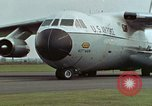 Image of Military Airlift Command United States USA, 1975, second 26 stock footage video 65675021083