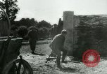Image of German prisoners France, 1944, second 23 stock footage video 65675021090