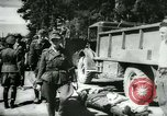 Image of German prisoners France, 1944, second 26 stock footage video 65675021090