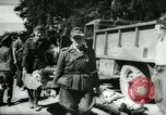 Image of German prisoners France, 1944, second 27 stock footage video 65675021090