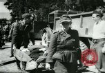 Image of German prisoners France, 1944, second 28 stock footage video 65675021090