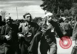 Image of German prisoners France, 1944, second 29 stock footage video 65675021090