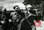 Image of German prisoners France, 1944, second 30 stock footage video 65675021090