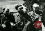 Image of German prisoners France, 1944, second 31 stock footage video 65675021090