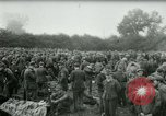 Image of German prisoners France, 1944, second 37 stock footage video 65675021090
