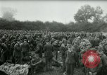 Image of German prisoners France, 1944, second 39 stock footage video 65675021090