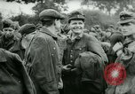 Image of German prisoners France, 1944, second 40 stock footage video 65675021090