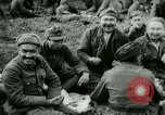 Image of German prisoners France, 1944, second 44 stock footage video 65675021090
