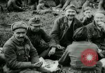 Image of German prisoners France, 1944, second 46 stock footage video 65675021090