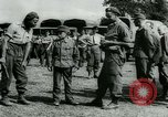 Image of German prisoners France, 1944, second 52 stock footage video 65675021090