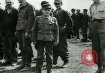 Image of German prisoners France, 1944, second 53 stock footage video 65675021090