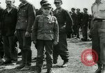 Image of German prisoners France, 1944, second 54 stock footage video 65675021090